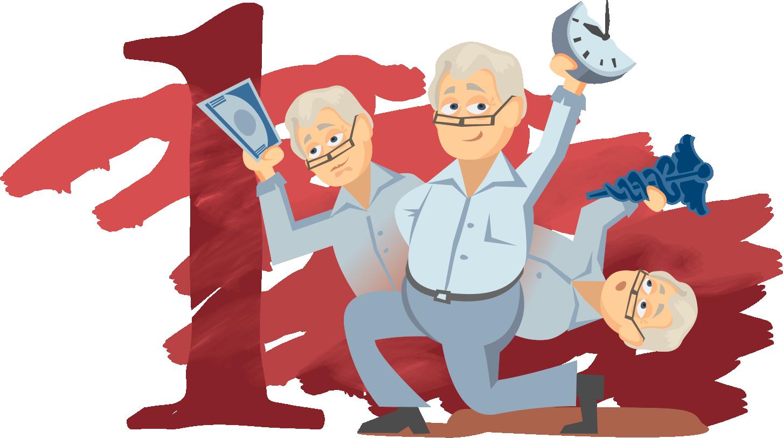 Diversify Retirement Income
